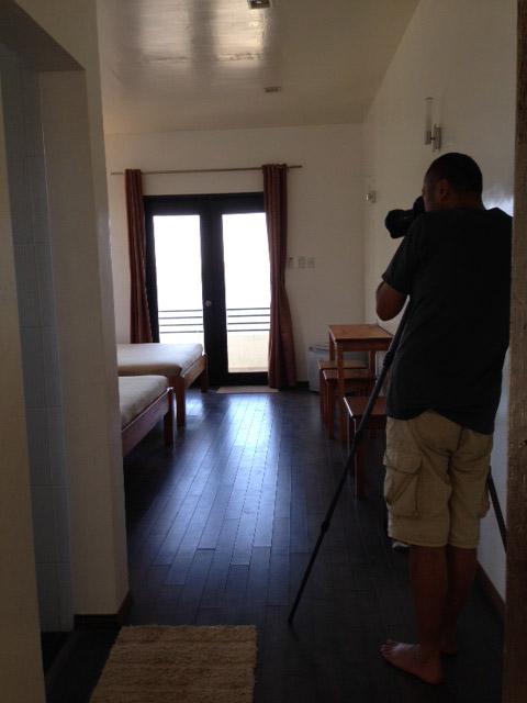 陸撮影カメラマン