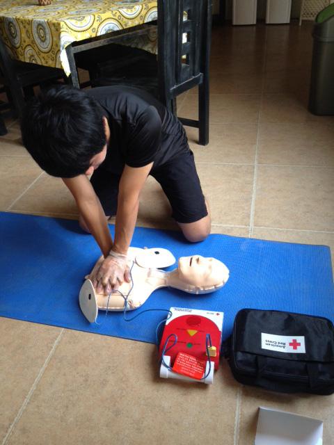 EFR+AED
