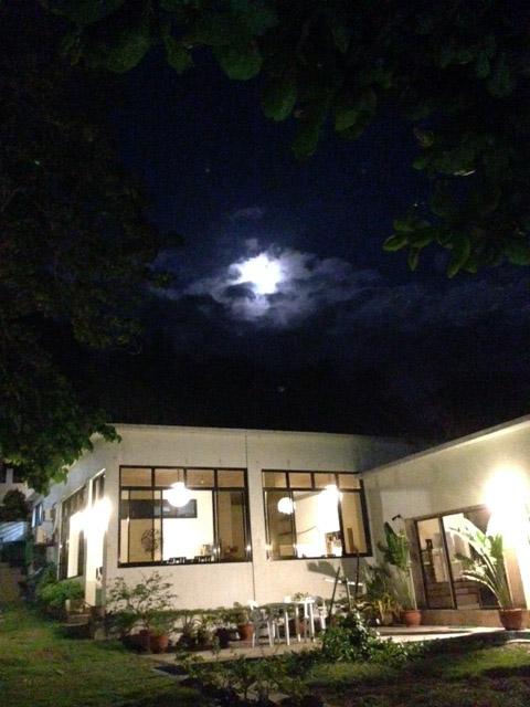 リゾート夜景