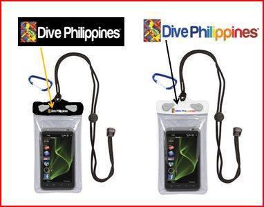 携帯電話防水ケース