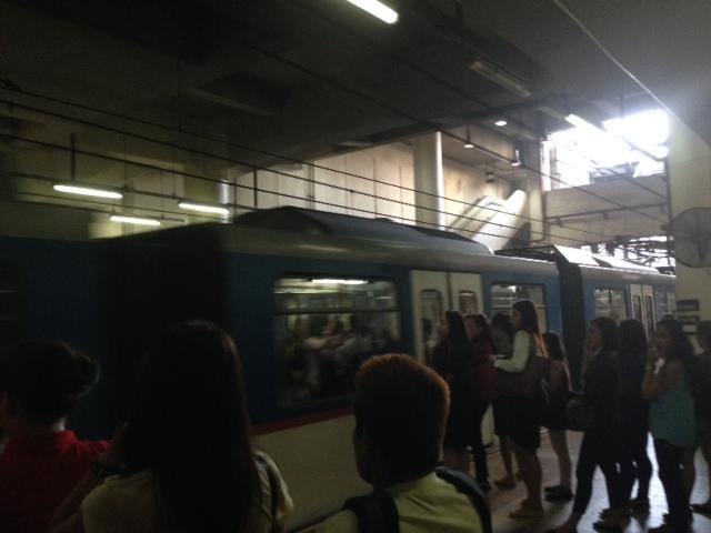 MRTマニラ