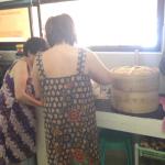 ランママ料理