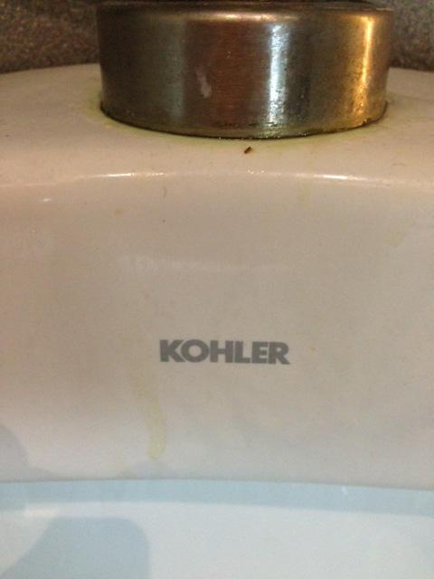kohler便器