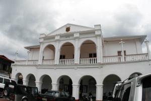 タール市庁舎