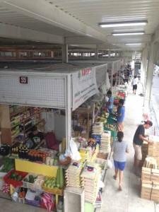 新カルティマール市場
