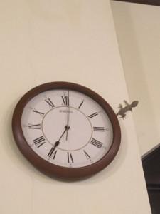 トッコー時計