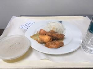 フィリピン病院食