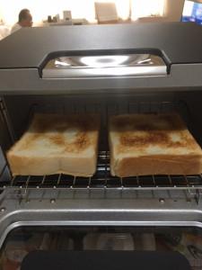 マニラでThe toaster