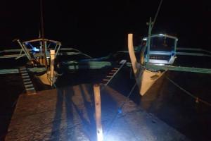 ベルデ島遠征ボート