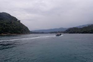 プエルトガレラ海