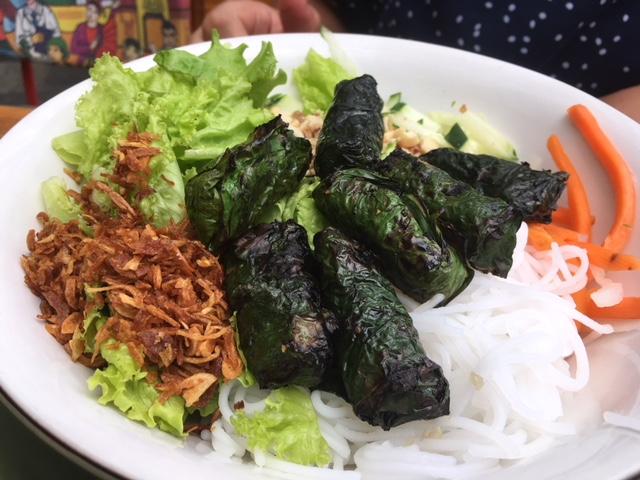 マニラベトナム料理