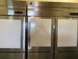 キッチンホワイトボード