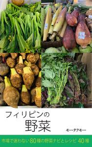 フィリピンの野菜